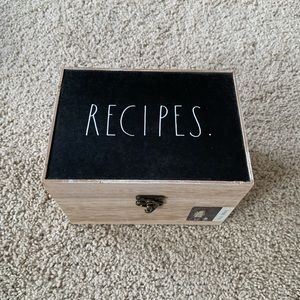 Rae Dunn Recipes